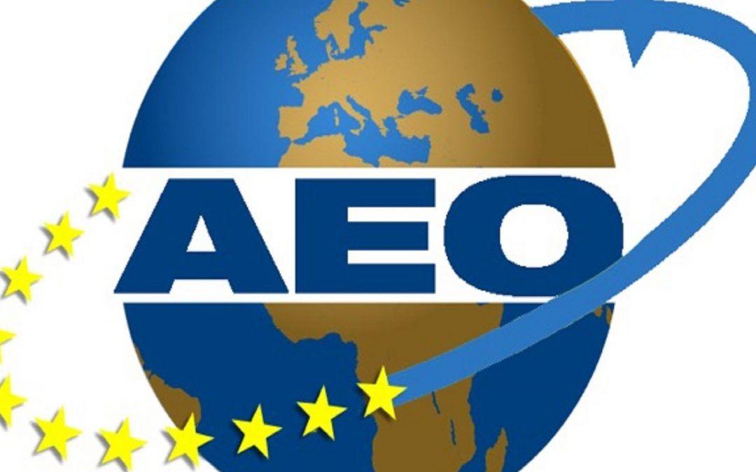 El OEA/AEO: Qué es y qué beneficio tiene.